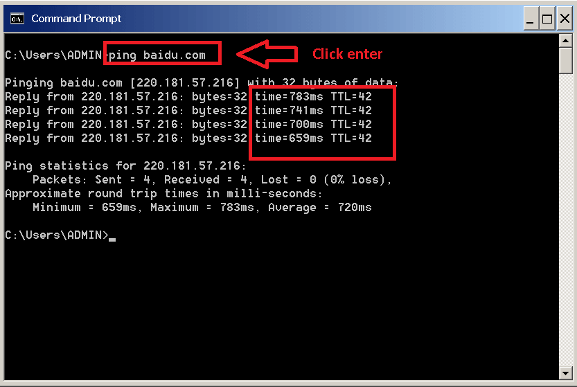 How To Reduce Latency in Internet Connection