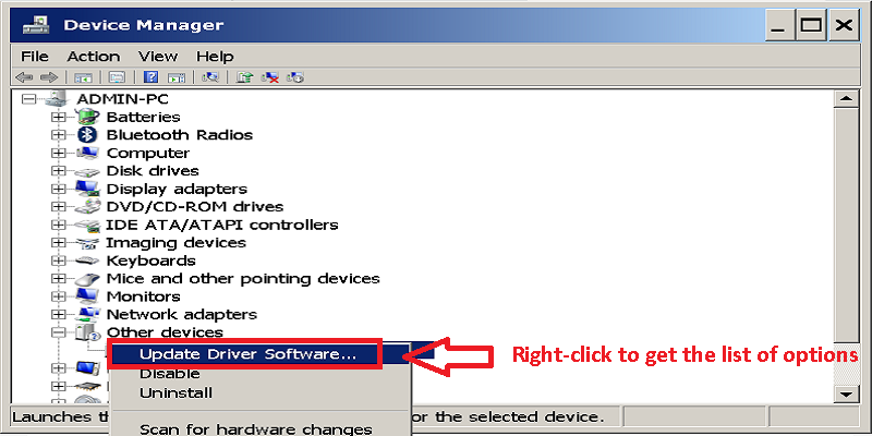 Download PCI Simple Communications Controller Driver Windows 10